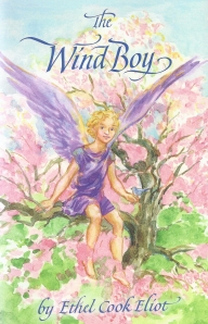 The Wind Boy, a delightful story about the fairy realm, is one of our favorite children's books at Palumba, a Division of Camden Rose.