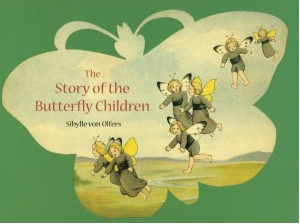 The Story of the Butterly Children, read-aloud books for kindergarten at Palumba Natural Toys and Home Goods